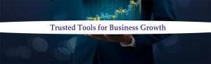 Business Growth tools finclock