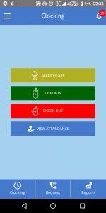 attendance software, attendance system, online attendance system, timesheet software, Best timesheet application online