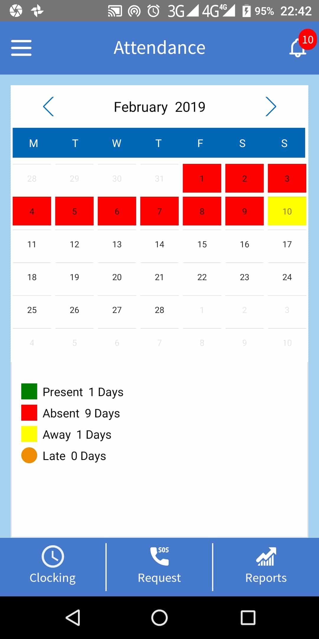 attendance app, attendance application, attendance manager, attendance app online, attendance tracking app